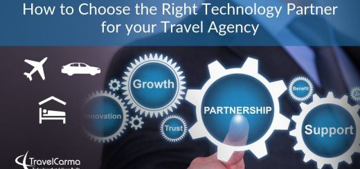 How to choose the right technology partner for your travel agency