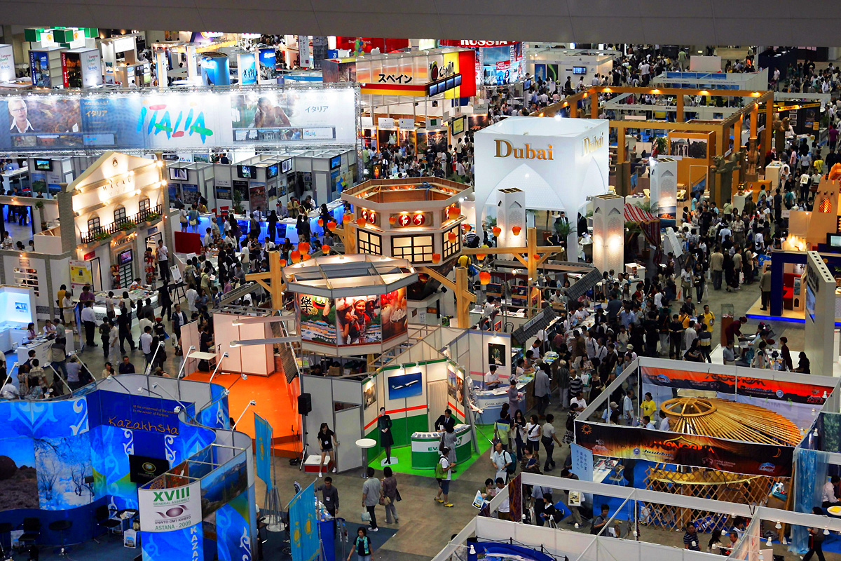 Benefits of Travel Trade Shows for Travel Agents