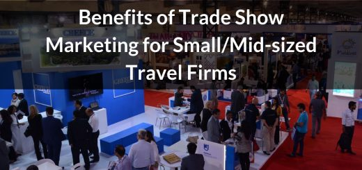 Benefits of Travel Trade show marketing