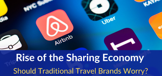 Rise of the Sharing Economy