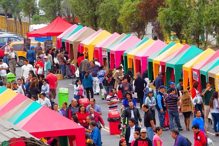 Mistura Food Festival Peru