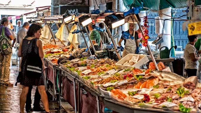 New York Food Festival September