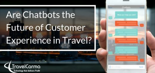 Are Chatbots the Future of Customer Experience in Travel_