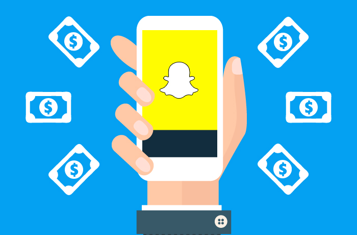 How Travel Brands can use Snapchat for Marketing