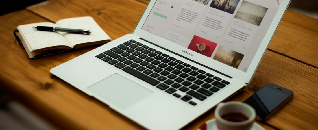 Why travel agents should start a blog