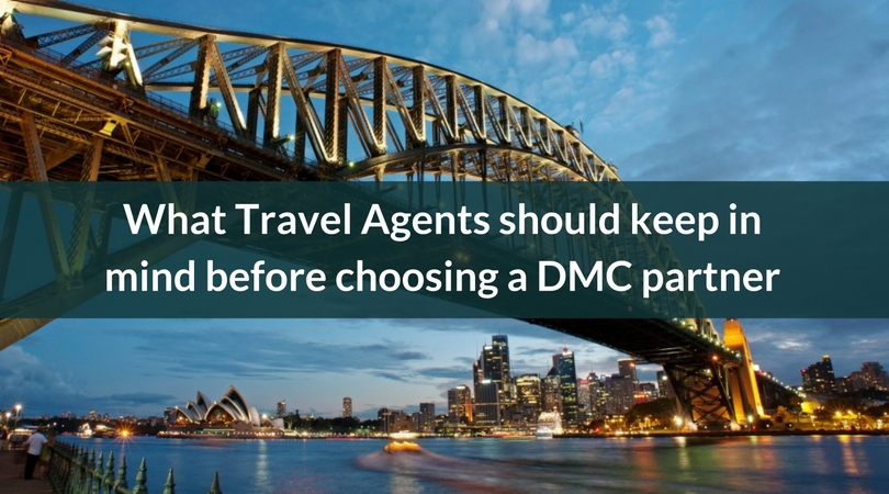 What Travel Agents Should Keep in Mind When Working with a