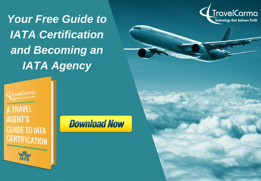 Guide to IATA Certification for Travel Agents