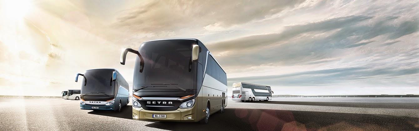 TravelCarma Bus Booking App