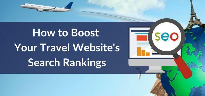 TravelCarma Blog - Travel Agency SEO Guide
