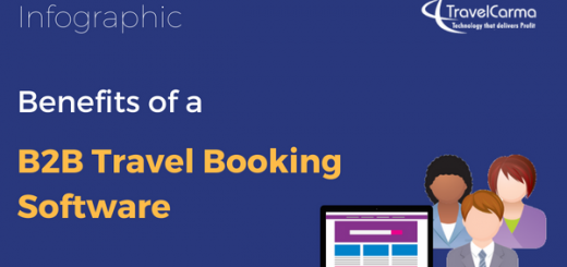Travel Agency software Archives - TravelCarma Travel Technology Blog