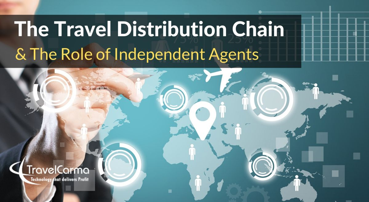 Travel Distribution Chain