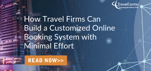 TravelCarma Development API - Build your own custom online travel solution with minimal effort