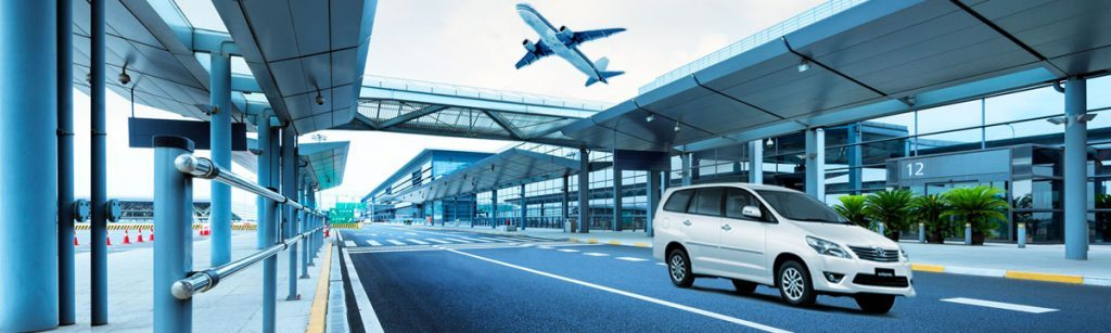 Travel Ancillaries - Car Hire and Transfers