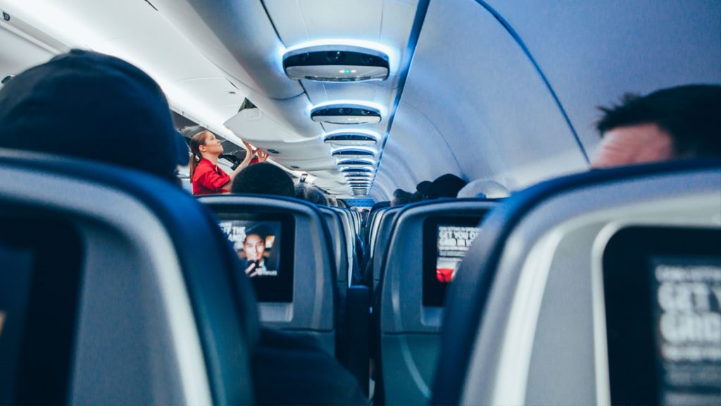 Ancillary Opportunities in Air Travel