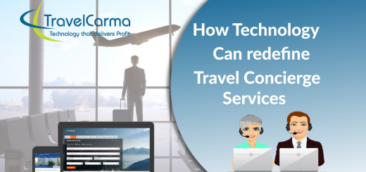Travel Concierge Solution