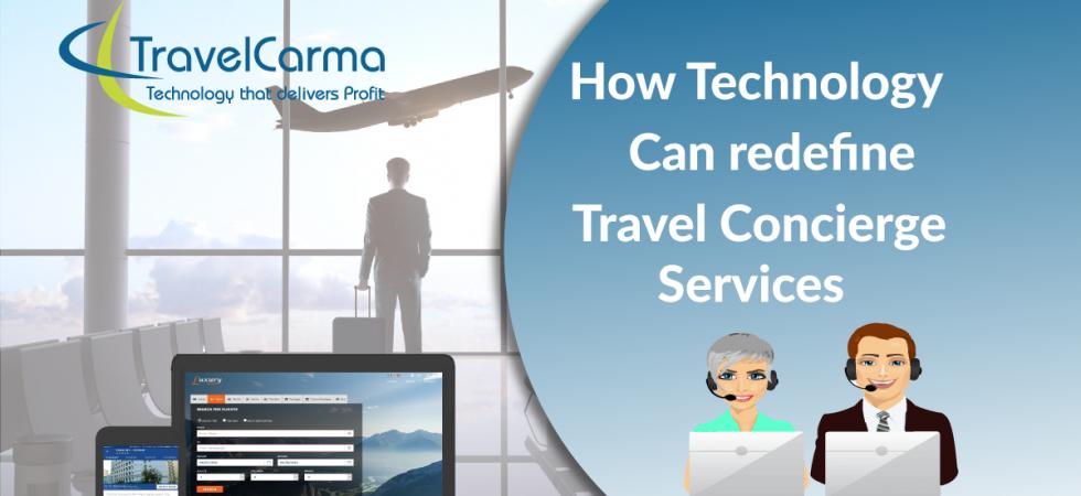Travel Concierge Solution