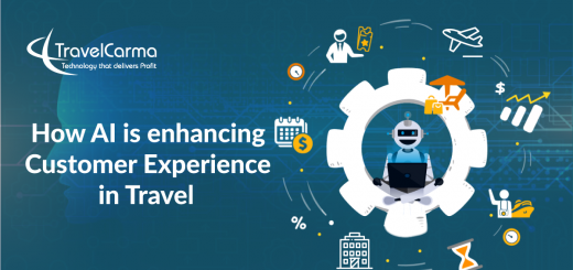 How AI is enhancing customer experience in travel