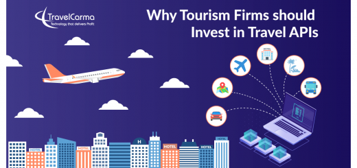 Benefits of Travel API Integration for Travel and Tourism Firms