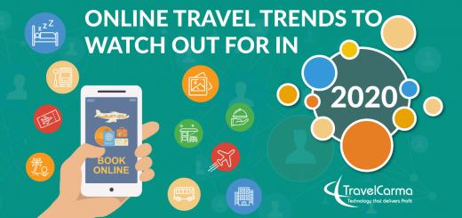 Online Travel Trends 2020