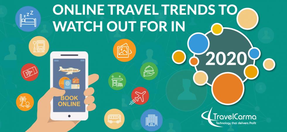 Online Travel Trends 2020