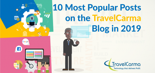 Top 10 posts TravelCarma Blog 2019