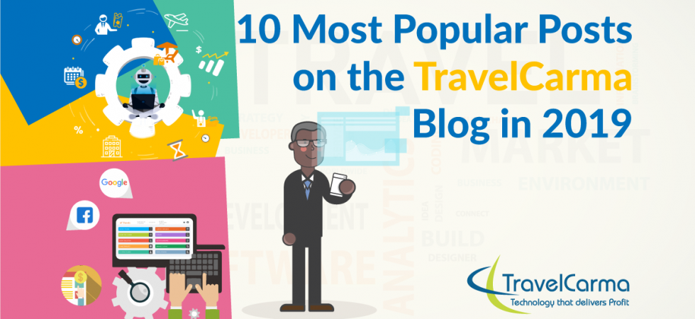 Top 10 posts TravelCarma Blog 2019