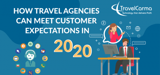 How travel agencies can meet customer expectations in 2020