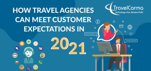 Customer Expectation 2021