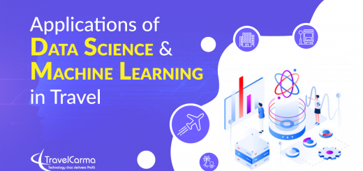 Applications of Data Science & Machine Learning in Travel