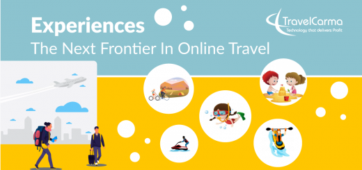Move over flights and hotels: Experiences and ground services are the next frontier in online travel