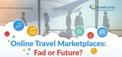 Online Travel Marketplaces - Fad or Future