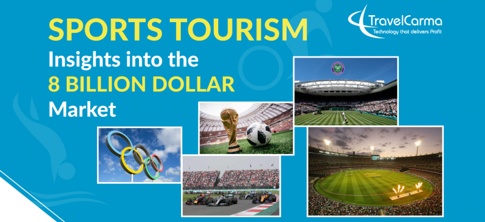 Travel agent's guide to sports tourism