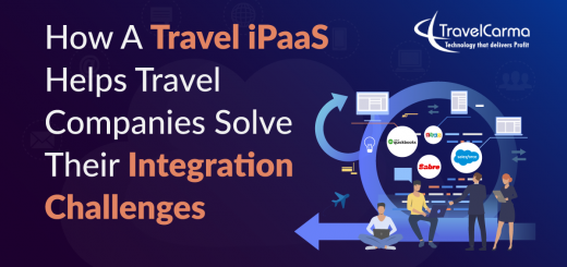 How travel ipaas helps travel companies solve their integration challenges