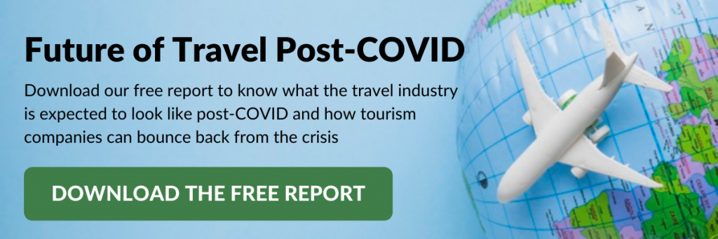 TravelCarma Report Future of Travel Industry post-covid