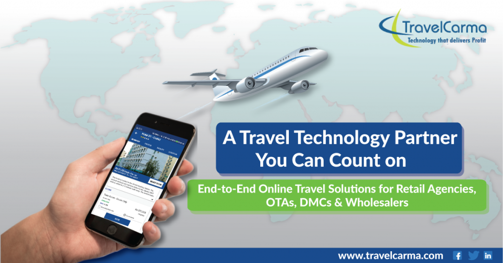Advantages of travel technology company