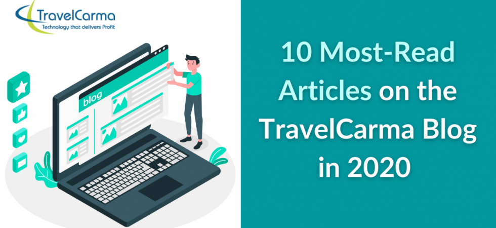 TravelCarma travel technology blog popular articles 2020