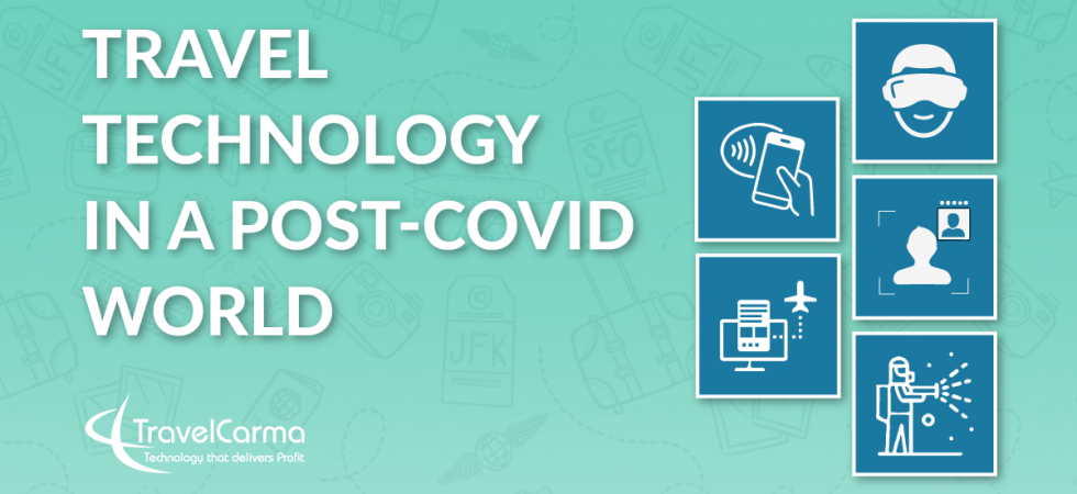 travel technology post-covid world