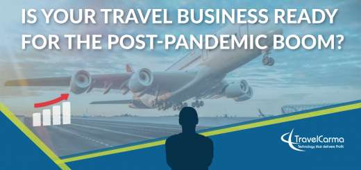 How Travel Businesses can get ready for post-pandemic travel boom
